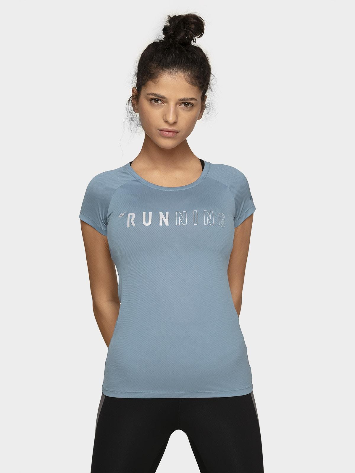 Dámské běžecké tričko -