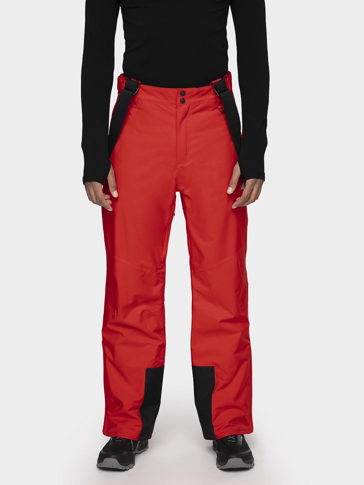 Pánské lyžařské kalhoty -
