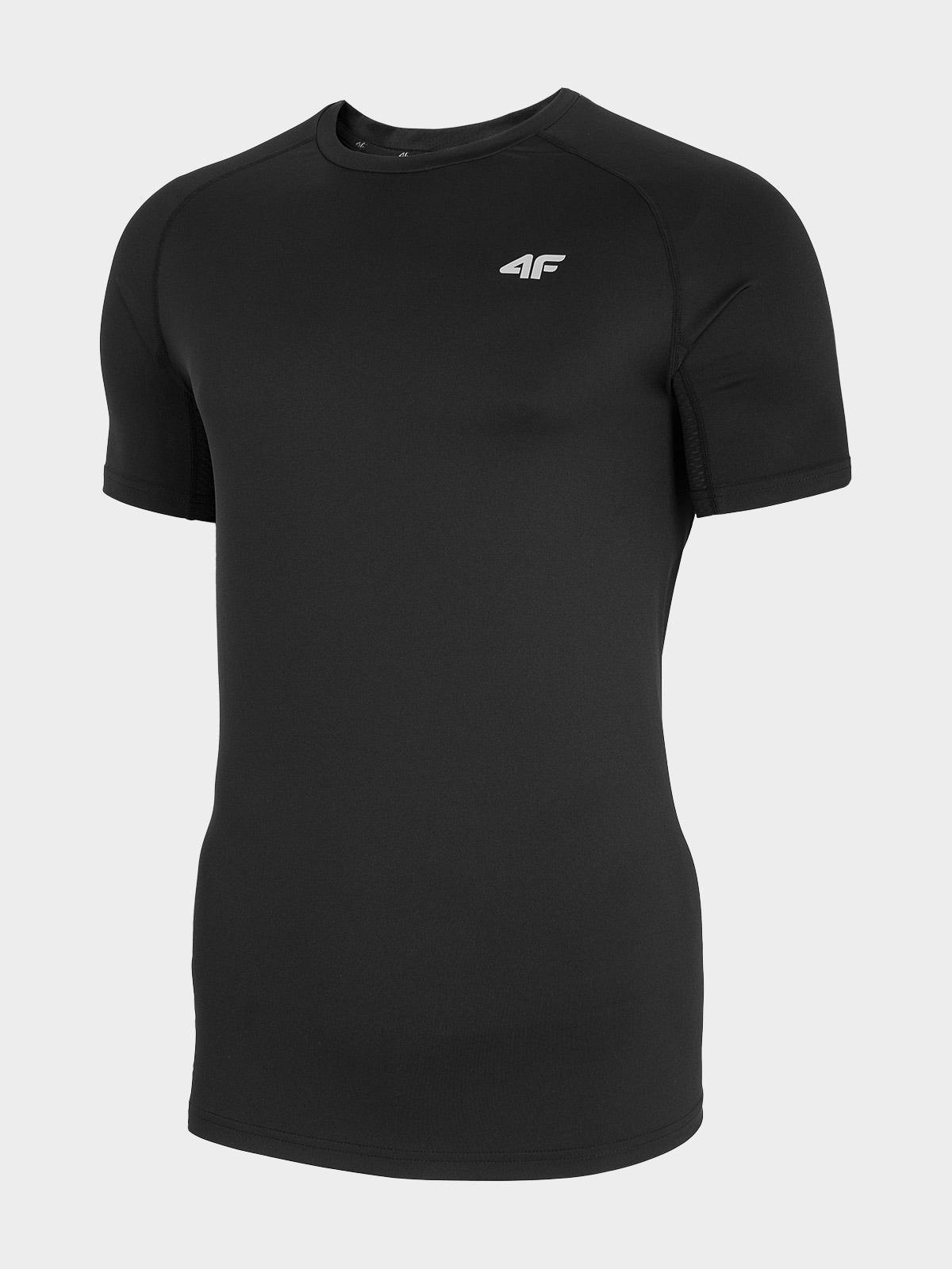 Pánské běžecké tričko -
