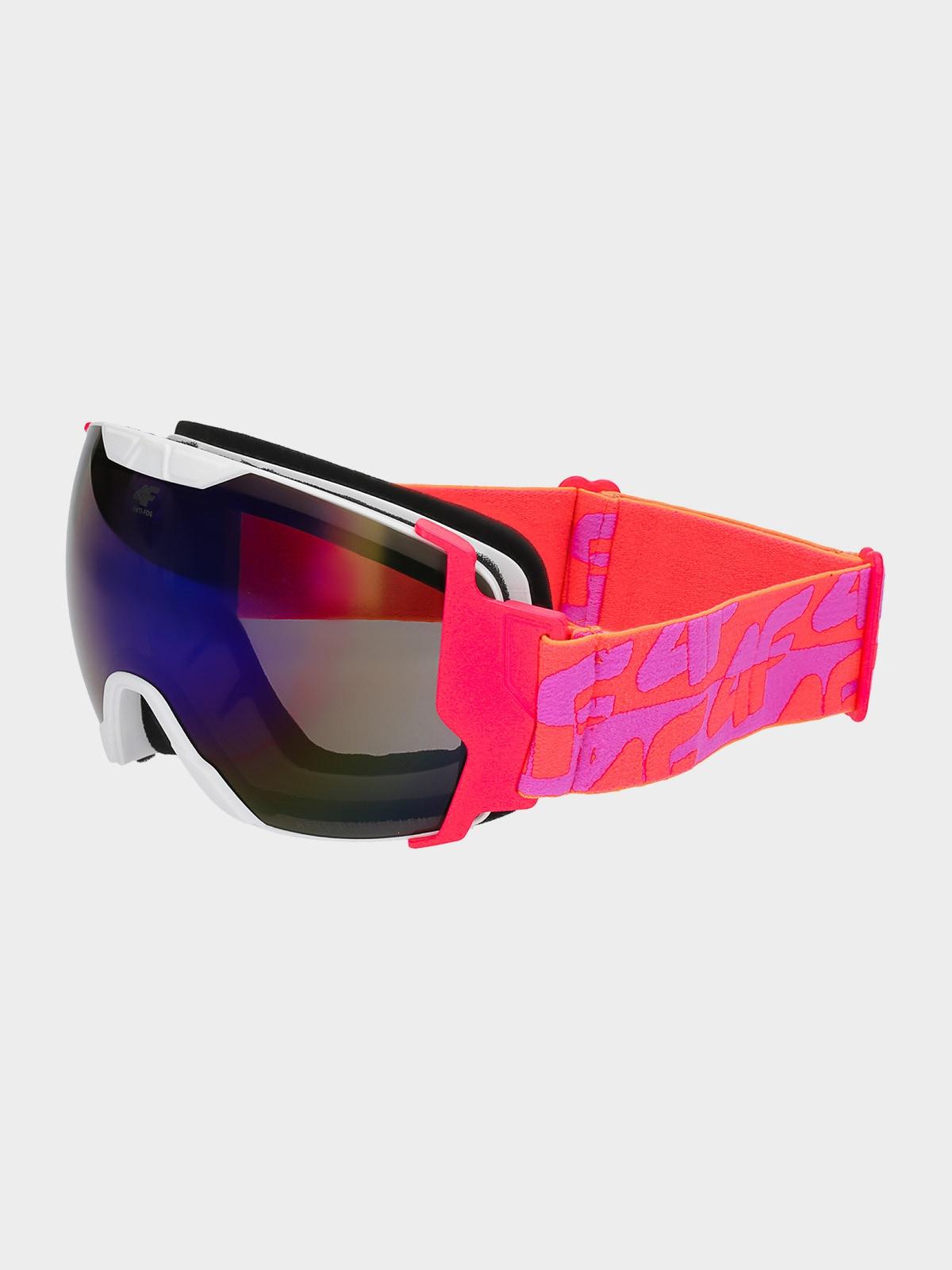 Dívčí lyžařské brýle -
