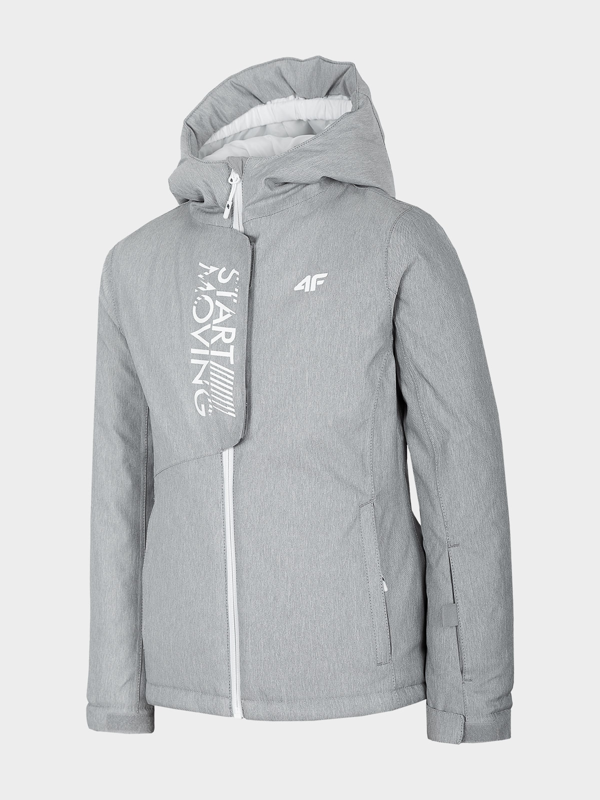 Dívčí lyžařská bunda -