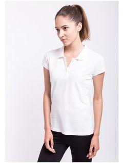 dámské polo tričko TSD051A - bílá