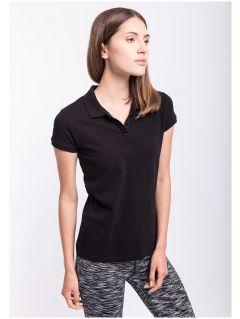 dámské polo tričko TSD051A - černá