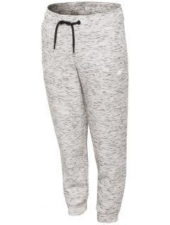 Tréninkové kalhoty pro mladší holky JSPDTR301