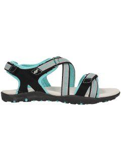 sandály pro mladší dívky JSAD102 -   vícebarevný