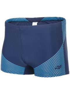 pánské plavky MAJM003 -  tmavě modrá
