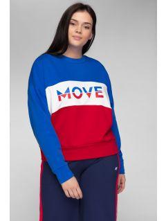 Dámské sportovní oblečení - fitness oblečení dámské - 4F  2131f3cd9e