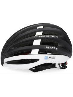 Cyklistická helma unisex KSR101 - černý