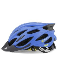 Cyklistická helma unisex KSR300 – denim