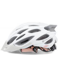 Cyklistická helma unisex KSR300 - pudrově korálová