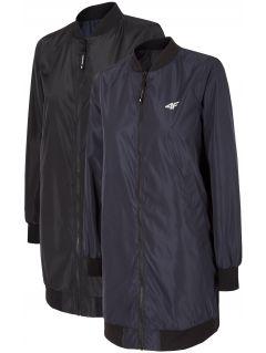 Dámská bunda KUDC290 - černý