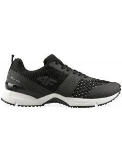 Dámské běžecké boty OBDS100 – černé
