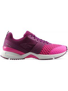 Dámské běžecké boty OBDS100 – růžové