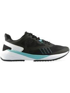 Dámské sportovní boty OBDS301 - hluboce černé