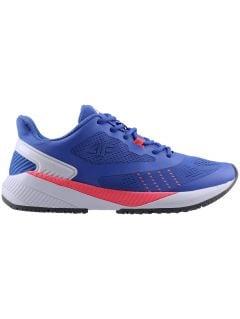 Dámské sportovní boty OBDS301 – kobaltové