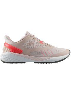 Dámské sportovní boty OBDS301 - světle růžové