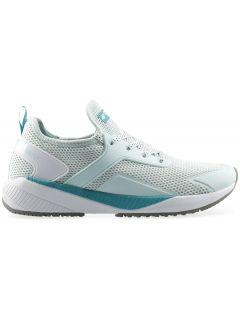 Dámské sportovní boty OBDS302 – mátové