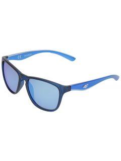 Brýle OKU257 – kobaltové