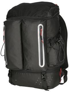Městský batoh PCU212 - hlubocé černý