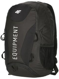Městský batoh PCU217 - hluboce černý