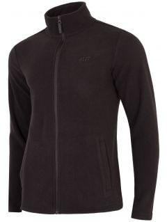 Pánský fleece PLM304 - černý