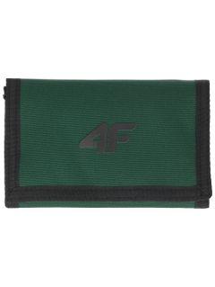 Peněženka PRT202 - tmavě zelená