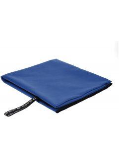 Sportovní ručník RECU200B – kobaltový