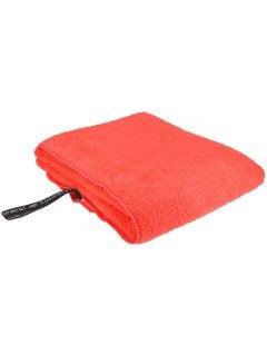 Sportovní ručník RECU201B - neonově červený