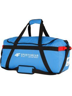 Sportovní taška TPU107 – kobaltová