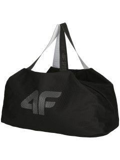 Taška přes rameno TPU206 - hluboce černá