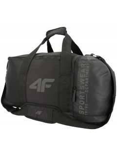 Sportovní taška TPU208 - hluboce černá