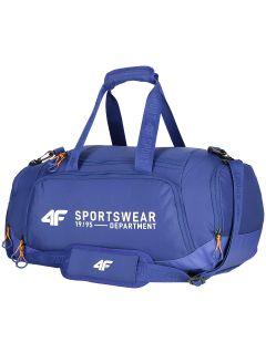 Sportovní taška 2v1 TPU211 – kobaltová