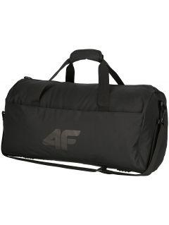 Sportovní taška TPU300 - hluboce černá