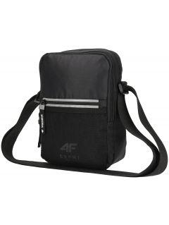 Taška přes rameno TRU207 - hluboce černá
