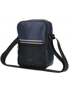 Taška přes rameno TRU207 – tmavě modrá