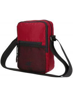 Taška přes rameno TRU207 - červená