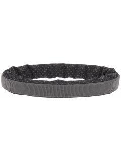Šátek unisex BANU202 - černý