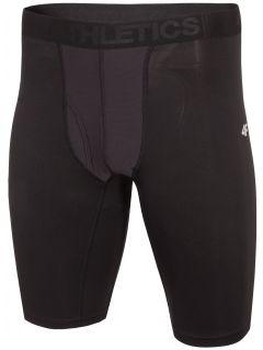 Pánské tréninkové prádlo BIMF302 - černé