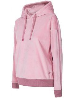 Dámská bunda BLD228 - světle růžová