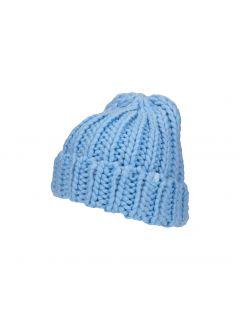 Dámská čepice CAD255 - světle modrá