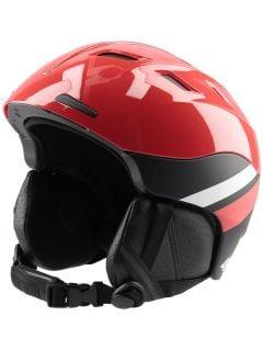 Dámská lyžařská helma KSD150 – černá