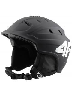 Pánská lyžařská helma KSM251 - hluboce černá