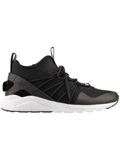 Pánské lifestyle boty OBML203 - hluboké černé