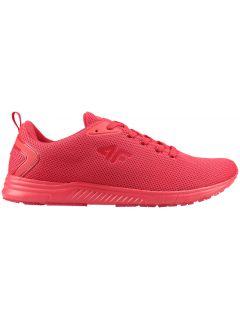 Pánské sportovní boty OBMS300 – červené
