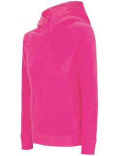 Dámský fleece PLD301 – růžový
