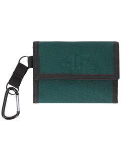 Peněženka PRT204 - tmavě zelená
