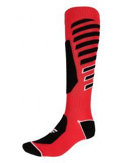 Pánské lyžařské ponožky SOMN348 – černé