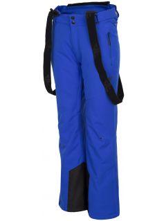 Dámské lyžařské kalhoty SPDN201 – kobaltové