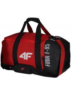 Sportovní taška TPU201 – červená
