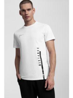 Pánské tričko TSM203 – bílé